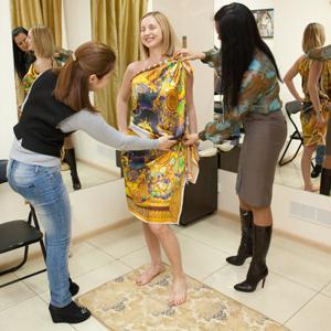 Ателье по пошиву одежды Новошешминска