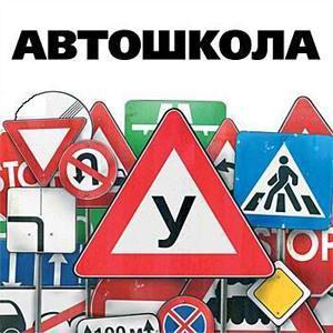 Автошколы Новошешминска