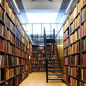 Библиотеки Новошешминска