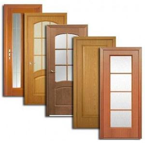 Двери, дверные блоки Новошешминска