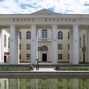 Дворцы и дома культуры Новошешминска