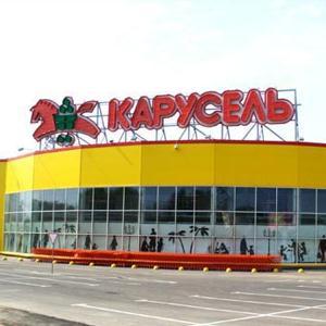 Гипермаркеты Новошешминска