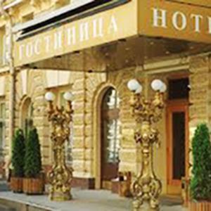 Гостиницы Новошешминска
