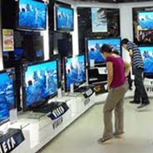 Магазины электроники Новошешминска