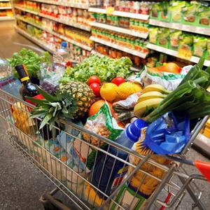 Магазины продуктов Новошешминска