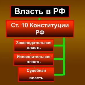 Органы власти Новошешминска