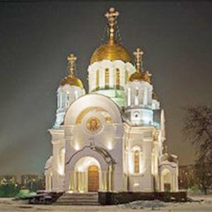 Религиозные учреждения Новошешминска