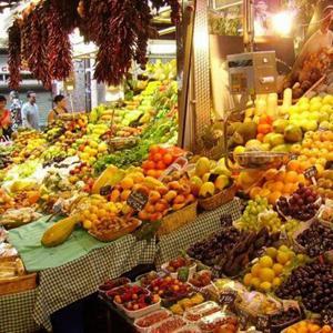 Рынки Новошешминска