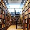 Библиотеки в Новошешминске