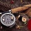 Охотничьи и рыболовные магазины в Новошешминске