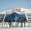 Спортивные комплексы в Новошешминске
