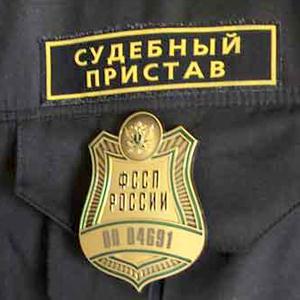 Судебные приставы Новошешминска