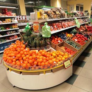Супермаркеты Новошешминска