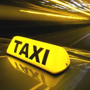 Такси Новошешминска