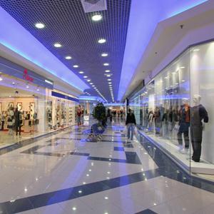 Торговые центры Новошешминска