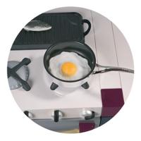 Кафе Акчарлак - иконка «кухня» в Новошешминске