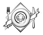 Гостиница Фламинго - иконка «ресторан» в Новошешминске